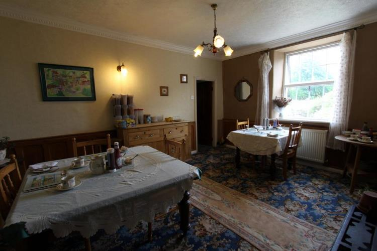 Luxury Bed And Breakfast Caernarfon
